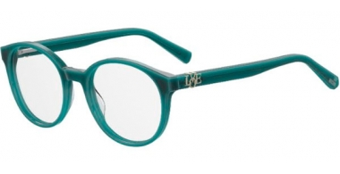 Frames - Love Moschino - MOL523 - 1ED GREEN