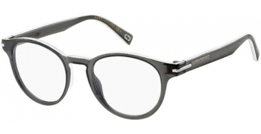 Frames - Marc Jacobs - MARC 226 - 80S BLACK WHITE