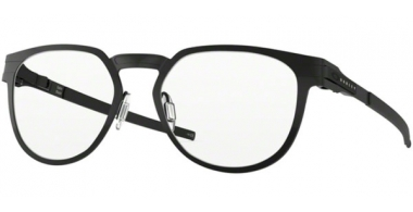 Frames - Oakley Prescription Eyewear - OX3229 DIECUTTER RX - 3229-01 SATIN BLACK
