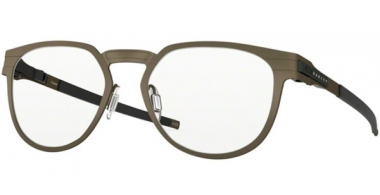 Frames - Oakley Prescription Eyewear - OX3229 DIECUTTER RX - 3229-02 PEWTER