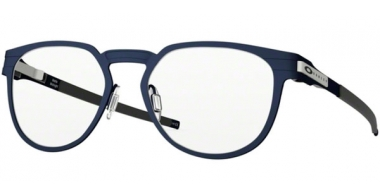 Frames - Oakley Prescription Eyewear - OX3229 DIECUTTER RX - 3229-04 SATIN MIDNIGHT