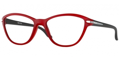 Frames Junior - Oakley Junior - OY8008 TWIN TAIL - 8008-02 SATIN RED