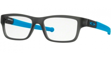 Frames Junior - Oakley Junior - OY8005 MARSHAL XS - 8005-02 SATIN GREY SMOKE