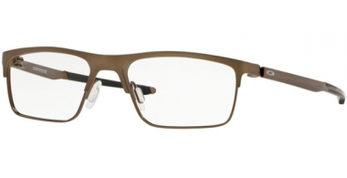 Frames - Oakley Prescription Eyewear - OX5137 CARTRIDGE - 5137-02 PEWTER