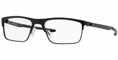 Frames - Oakley Prescription Eyewear - OX5137 CARTRIDGE - 5137-04 SATIN BLACK
