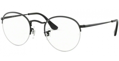 Frames - Ray-Ban® - RX3947V - 2509 SHINY BLACK