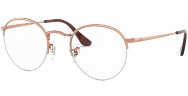 Frames - Ray-Ban® - RX3947V - 2943 COPPER