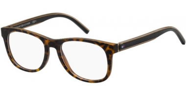 Frames - Tommy Hilfiger - TH 1494 - PHW HAVANA GREEN