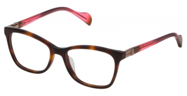 Frames Junior - Tous Junior - VTK537  - 0752  SHINY DARK HAVANA