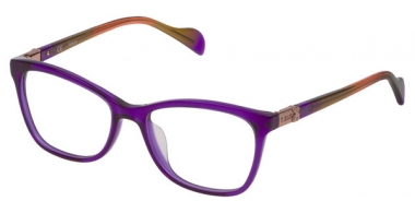 Frames Junior - Tous Junior - VTK537  - 0916  SHINY PURPLE
