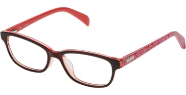 Frames Junior - Tous Junior - VTK530 - 09P5 BROWN ORANGE