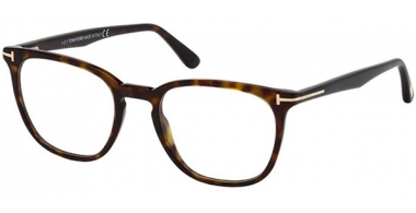 Frames - Tom Ford - FT 5506 - 052 DARK HAVANA