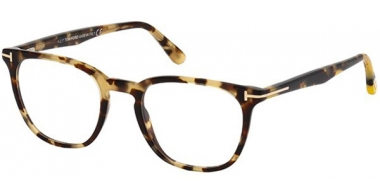 Frames - Tom Ford - FT 5506 - 055 LIGHT HAVANA