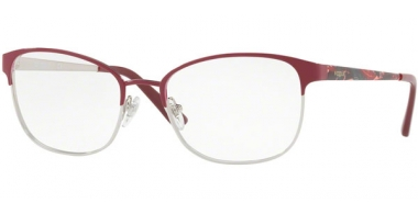 Frames - Vogue - VO4072 - 5055 DARK RED SILVER