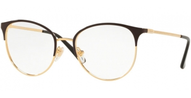 Frames - Vogue - VO4108 - 280 BLACK GOLD