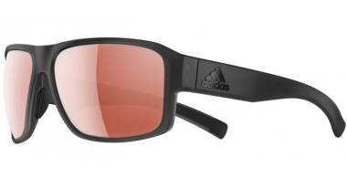 Sunglasses - Adidas - AD20 JAYSOR - 6051 MATTE GREY // LST™ACTIVE SILVER