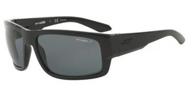 Gafas de Sol - Arnette - AN4221 GRIFTER - 41/81 BLACK // GREY POLARIZED