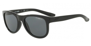Gafas de Sol - Arnette - AN4222 CLASS ACT - 41/81 BLACK // GREY POLARIZED