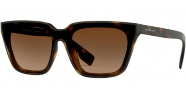 Sunglasses - Burberry - BE4279 - 300213 DARK HAVANA // BROWN GRADIENT