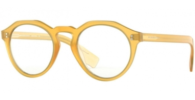 Sunglasses - Burberry - BE4280 - 32591W YELLOW // CLEAR
