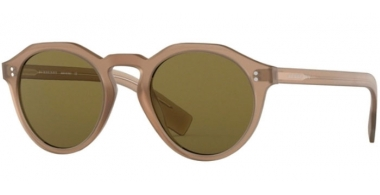 Sunglasses - Burberry - BE4280 - 375073 MATTE BROWN // BROWN
