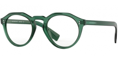 Sunglasses - Burberry - BE4280 - 37761W GREEN // CLEAR