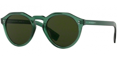 Sunglasses - Burberry - BE4280 - 377671 GREEN // GREEN