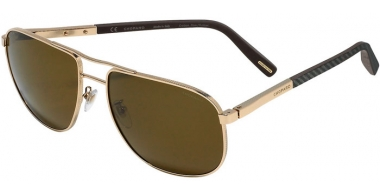 Sunglasses - Chopard - SCHC92 - 300P  SHINY GOLD // BROWN ANTIRREFLECTION POLARIZED