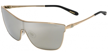 Gafas de Sol - Chopard - SCHC20S - 300G SHINY ROSE GOLD //  LIGHT GREY MIRROR ANTIREFLECTION