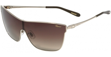 Gafas de Sol - Chopard - SCHC20S - 0594 SHINY LIGHT GOLD // BROWN GRADIENT ANTIREFLECTION