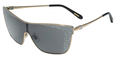 Gafas de Sol - Chopard - SCHC20S - 8FEL SHINY CAMEL // GREY LOGOMANIA ANTIREFLECTION
