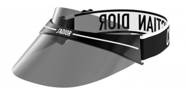 Sunglasses - Dior - DIORCLUB1 - 0H3 (01) BLACK AND WHITE // GREY