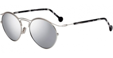 Gafas de Sol - Dior - DIORORIGINS1 - 010 (DC) PALLADIUM // EXTRA WHITE MULTILAYER