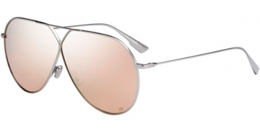 Gafas de Sol - Dior - DIORSTELLAIRE3 - 010 (SQ)  PALLADIUM // MULTILAYER  GOLD