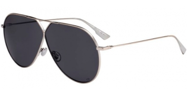 Gafas de Sol - Dior - DIORSTELLAIRE3 - 3YG (IR)  LIGHT GOLD // GREY