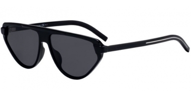 Sunglasses - Dior Homme - BLACKTIE247S - 807 (2K)  BLACK // GREY ANTIREFLECTION