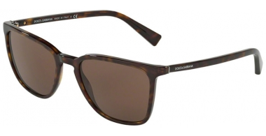 Sunglasses - Dolce & Gabbana - DG4301 - 502/73 HAVANA // BROWN