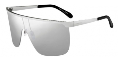 Sunglasses - Givenchy - GV 7117/S - 010 (T4)  PALLADIUM // SILVER MIRROR