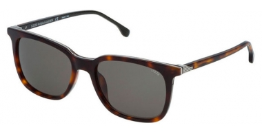 Sunglasses - Lozza - SL4160M - 09AJ HAVANA // BROWN