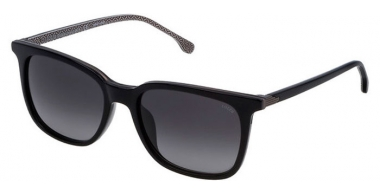 Sunglasses - Lozza - SL4160M - 0BLK BLACK // GREY GRADIENT
