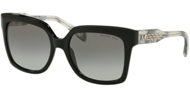 Sunglasses - Michael Kors - MK2082 CORTINA - 300511 BLACK // GREY GRADIENT