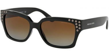 Gafas de Sol - Michael Kors - MK2066 BANFF - 3009T5 BLACK // BROWN GRADIENT POLARIZED