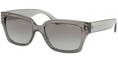 Gafas de Sol - Michael Kors - MK2066 BANFF - 334511 GREY CRYSTAL // GREY GRADIENT