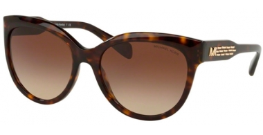 Sunglasses - Michael Kors - MK2083 PORTILLO - 300613 DARK TORTOISE // SMOKE GRADIENT