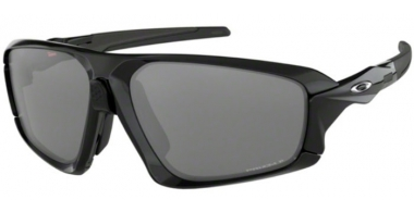 Gafas de Sol - Oakley - FIELD JACKET OO9402 - 9402-08 POLISHED BLACK // PRIZM BLACK POLARIZED