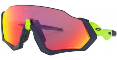 Gafas de Sol - Oakley - FLIGHT JACKET OO9401 - 9401-05 MATTE NAVY // PRIZM ROAD