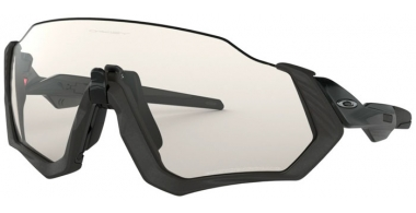 Gafas de Sol - Oakley - FLIGHT JACKET OO9401 - 9401-07 STEEL // PHOTOCHROMIC