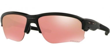 Sunglasses - Oakley - FLAK DRAFT OO9364 - 9364-11 MATTE BLACK // PRIZM DARK GOLF