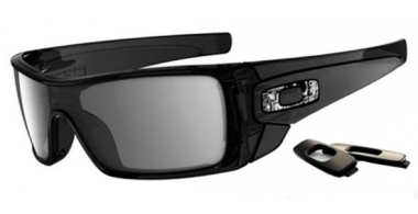 Gafas de Sol - Oakley - BATWOLF OO9101 - 9101-01 BLACK INK // BLACK IRIDIUM