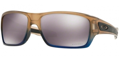Sunglasses - Oakley - TURBINE OO9263 - 9263-52 BEIGE NAVY MIST // PRIZM BLACK